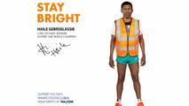 Haile Gebrselassie, atleta de larga distancia olímpico y campeón del mundo