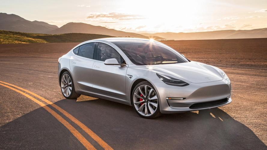 El primer Tesla Model 3 se fabricará este viernes 7 de julio