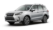 Subaru Forester XT Turbo