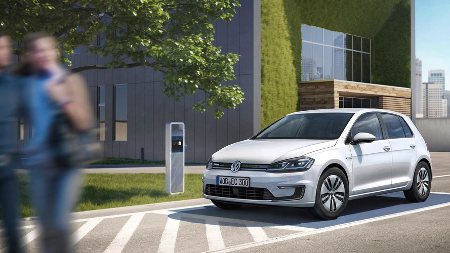 California Tells VW To Put Charging Stations In Low Income Areas