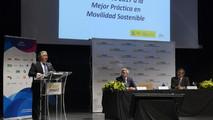V Premios Movilidad Sostenible de Renault