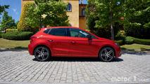 Essai SEAT Ibiza FR 1.0 TSI 115