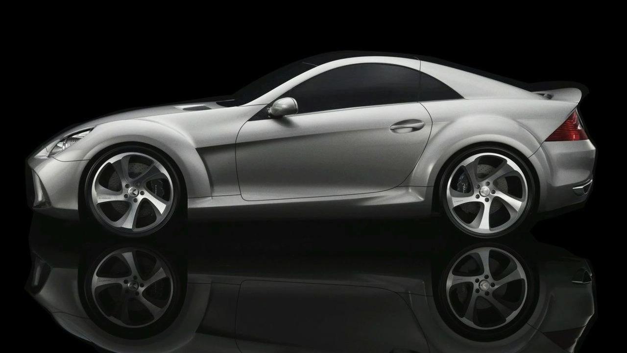 Kleemann GTK Concept