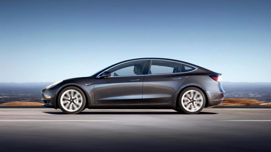 5 choses à savoir sur la Tesla Model 3!