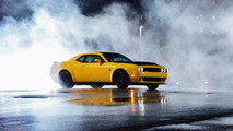 Dodge Challenger SRT Demon Penzoil Video