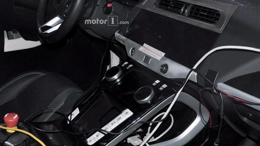 2018 Jaguar I-Pace new spy photos