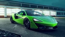McLaren 570GT By Novitec