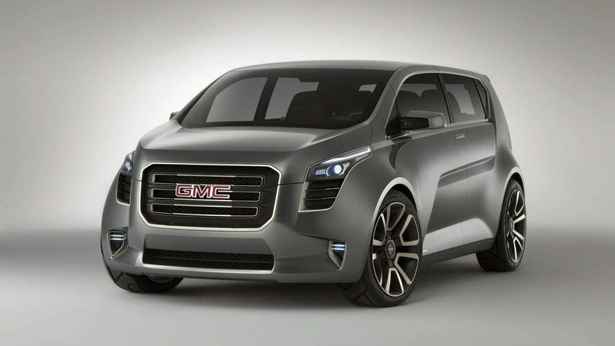 GMC could get a standalone model - report