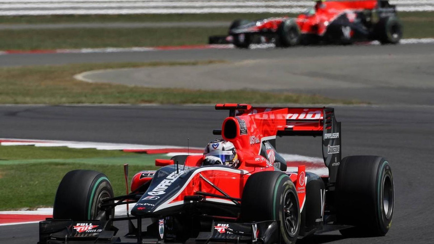 Smaller teams opposed to easing F1 test ban