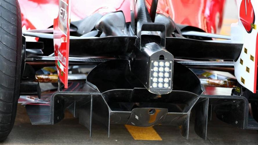 Coulthard not critical of Ferrari's Fiorano test