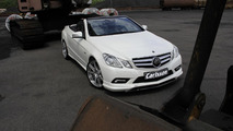 Mercedes E-Class Cabrio by Carlsson
