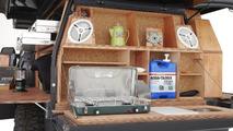 Toyota Tundra Sportsman custom concept 02.11.2010
