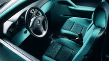 BMW Z15: E1 electric vehicle 1993 26.03.2010