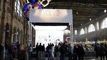 Volvo S60 art car - 25.3.2011