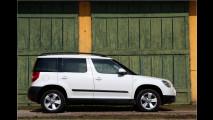 Sparsames Kompakt-SUV