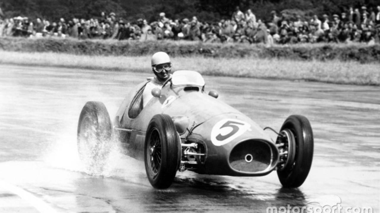 Ferrari 500, monoplaza F1 legendario