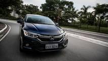 Honda City EXL 2018