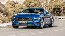 2018 Ford Mustang