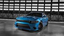 Dodge Charger B5 Blue