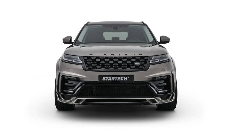 Range Rover Velar by Startech