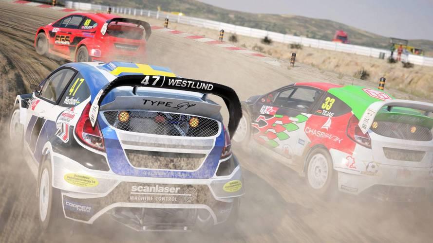 Codemasters y Motorsport Network anuncian los campeonatos mundiales DiRT