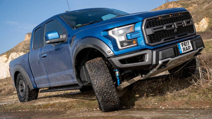 2018 Ford F-150 Raptor SuperCab first drive: Dakar truck for the family