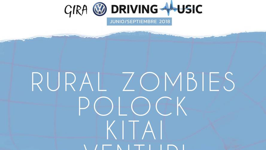 Gira Volkswagen Driving Music