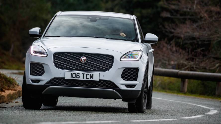 Seize the Jag – JLR launches new car subscription service