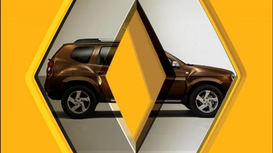 Dacia è sempre più vicina a Renault