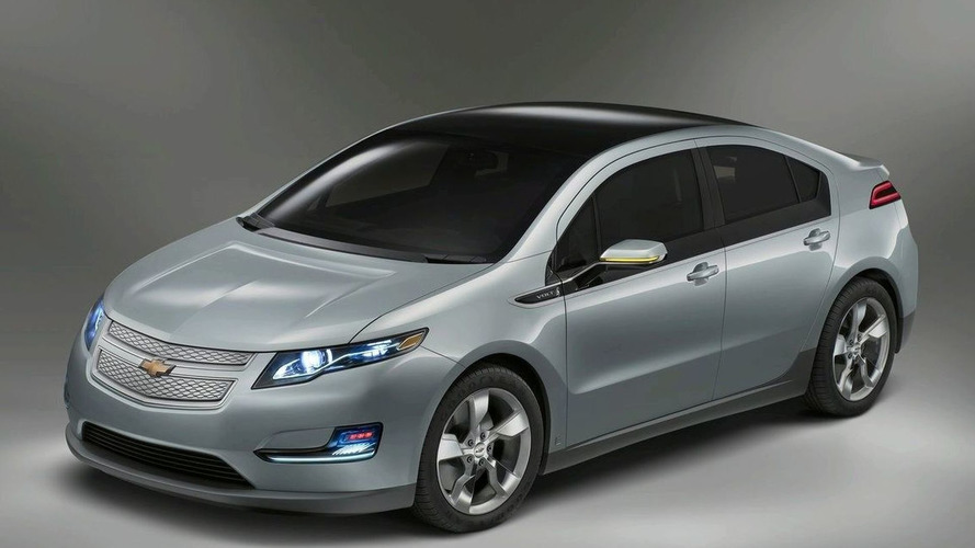 GM to begin plug-in EV feasibility study for European recharging infrastructure