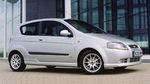 Chevrolet Kalos Sport