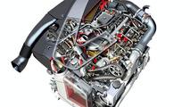 New 8 Cylinder CDI Diesel