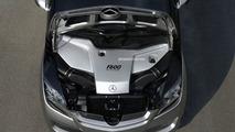 Mercedes-Benz F 600 Hygenius Premiere at Tokyo