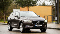 Volvo XC60 T8 im Alltagstest