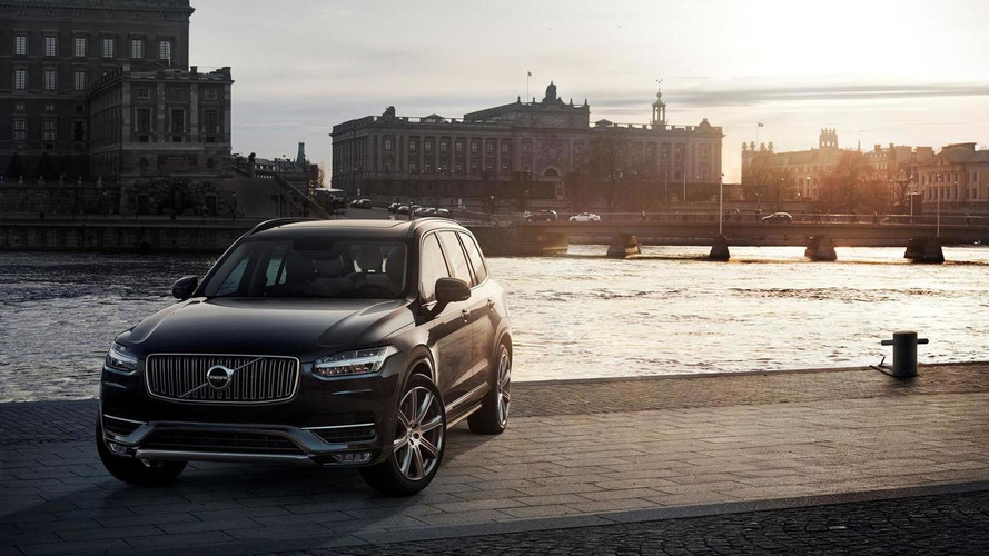 Volvo XC90 is a hit, 1,927 First Editions sold in 47 hours