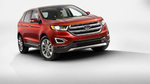 2015 Ford Edge starts at 28,995 USD (US)