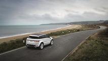 2016 Range Rover Evoque facelift