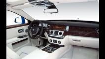 Rolls-Royce Ghost Art Deco