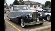 Bentley R-Type