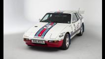 Porsche 924, restaurata da Adam Jackson