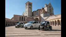 Renault punta al turismo ecologico