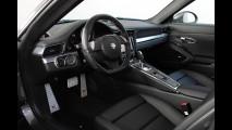 Porsche 911 by Techart
