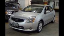 Garagem CARPLACE: Nissan Sentra SL 2011