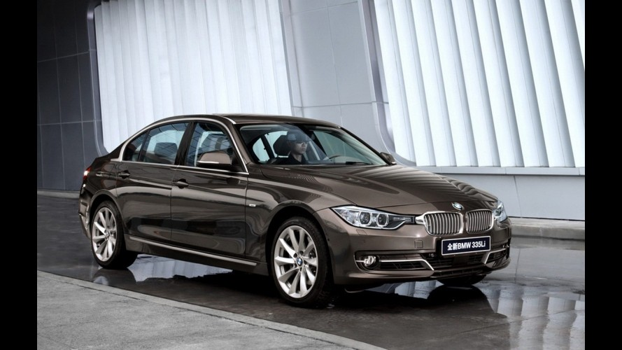 BMW registra em março novo recorde de vendas e mantém liderança entre marcas Premium