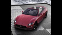 Salão de Genebra: Maserati GranCabrio Sport