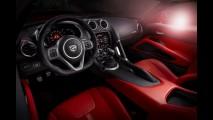 Primeira unidade do novo SRT Viper 2013 é arrematada por 300 mil dólares