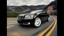 Maserati pode lançar sedã de entrada baseado na plataforma do Chrysler 300C