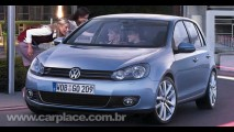 World Car of the Year 2009: Novo Volkswagen Golf é eleito o Carro Mundial do Ano