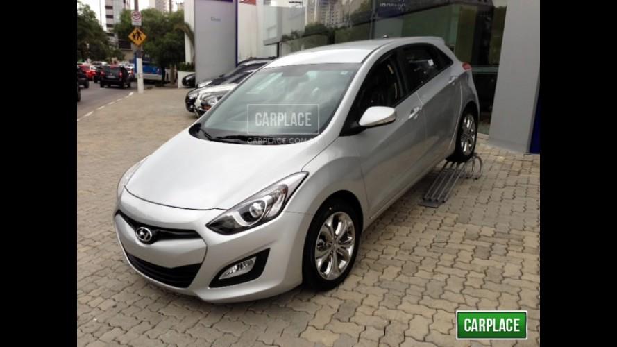 Em queda livre: novo Hyundai i30 já pode ser encontrado por R$ 66.990