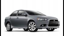 Mitsubishi lança sedan Lancer 2.0 de 160cv no Brasil com preço inicial de R$ 67.990